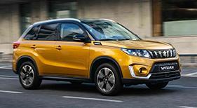 Suzuki Motability