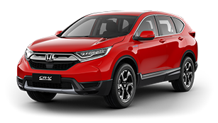 19YM CR-V Hybrid Contract Hire Offers