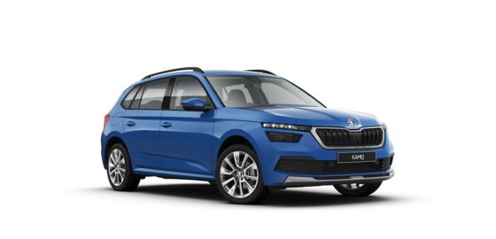 Skoda Kamiq Business Offers