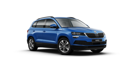Skoda Karoq Business Offers