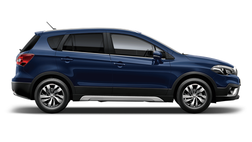 SX4 S-Cross 1.0 Boosterjet SZ-T 5dr
