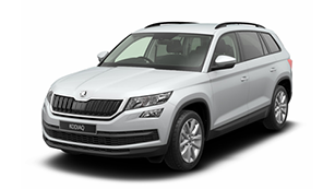 All-New ŠKODA KAROQ
