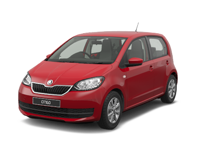 Citigo Contract Hire Offers
