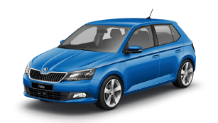 Fabia Hatch and Estate Range