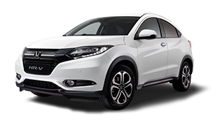 20YM HR-V Contract Hire Offers