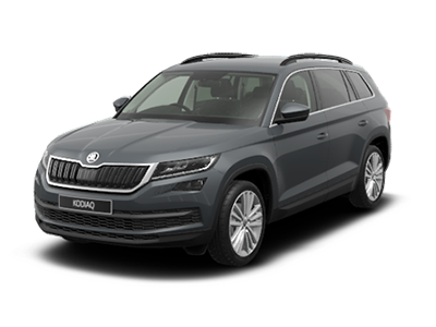 Kodiaq Contract Hire Offers
